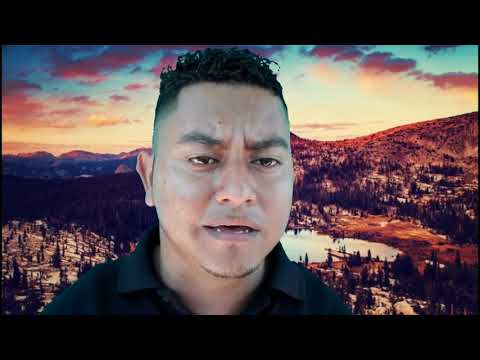 Salmista Tony Hernández Tema:El Llamado