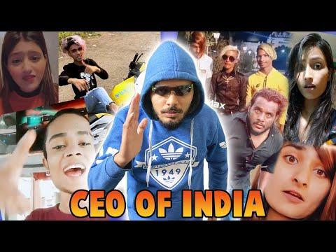 CEO's OF SOCIAL MEDIA | LAKSHAY CHAUDHARY
