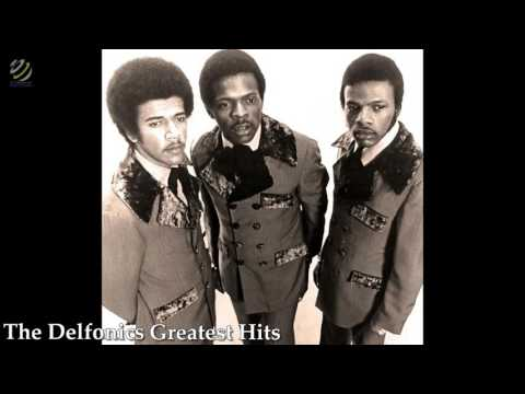 The Delfonics - Greatest Hits [HQ Audio]