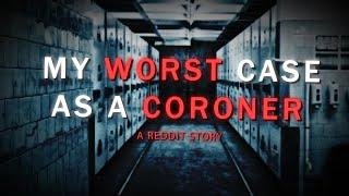 Creepy Coroner Stories