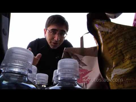 DIY Garage – Fuel Economy, AOL Autos