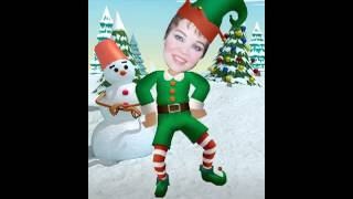 Watch Elf Jingle Bells video