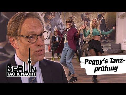 Kann Peggy die Jury überzeugen? #1851 | Berlin - Tag & Nacht