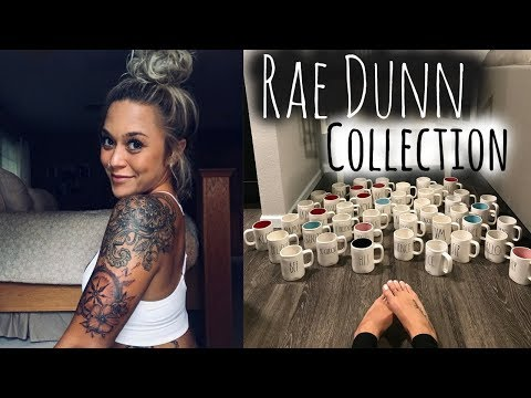 RAE DUNN COLLECTION | EP.5