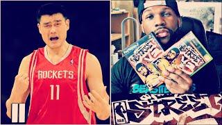 NBA Street Vol 3. Street Challenge Part 11 - Yao Ming