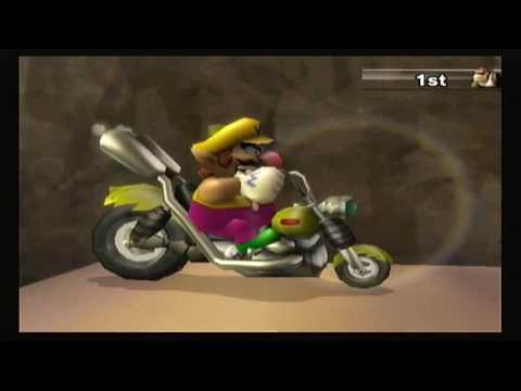 Mario Kart Wii - Wexos & Atlas's Mission Pack