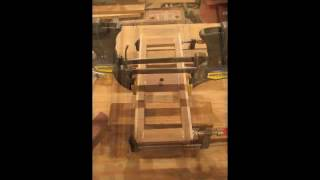 Loose Tenon Joinery - Part 1
