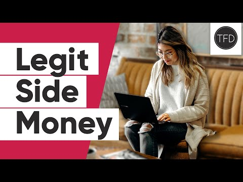7 Not Sketchy Ways To Make Extra Money Today