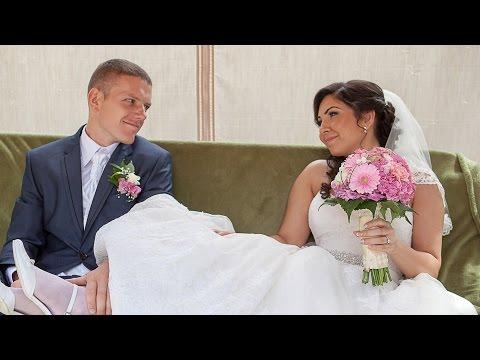 Klára és Gábor esküvője Tuzséron és Kisvárdán (Parish Bull Hotel)