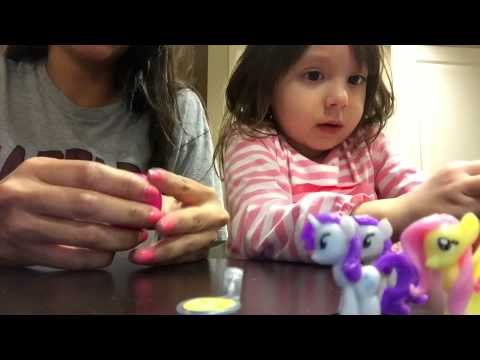 Squishy Pop Eggs : Squishy Pop Toy Eggs - My Little Pony - blind egg opening! Pinkie Pie, Rarity, Fluttershy - YouTube