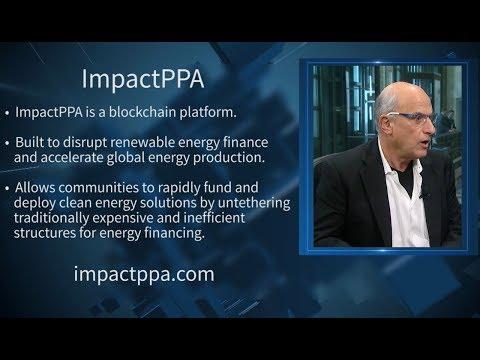 ImpactPPA - 'The Global Renewable Energy Platform'