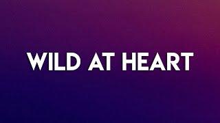 Lana Del Rey - Wild At Heart [Lyrics]