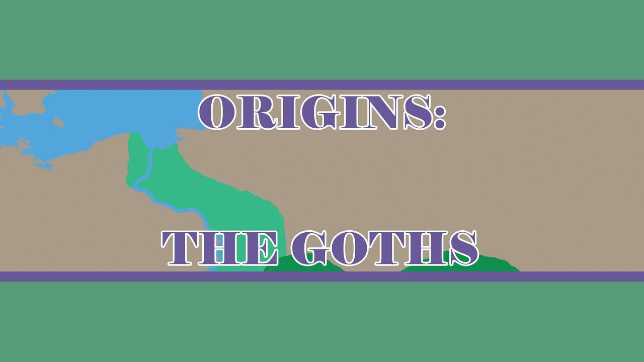 Download Origins: The Goths