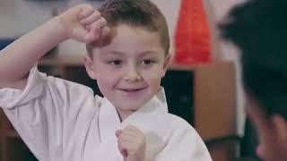Parents Love Martial Arts
