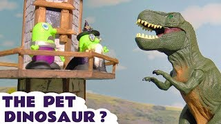 Dinosaur Stories For Kids Tt4u
