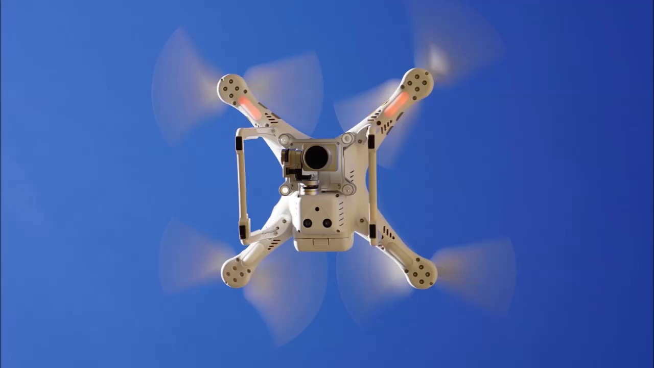 Was Kann Ein Quadrocopter