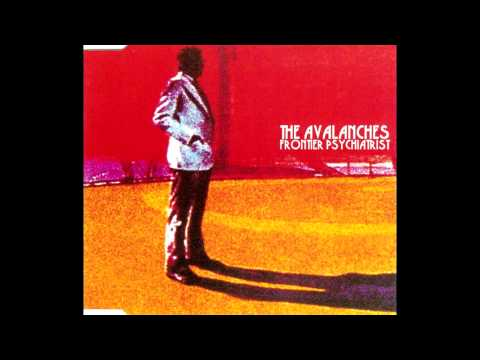 The Avalanches - Frontier Psychiatrist (Ultimate Single Version)