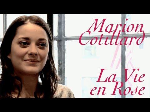 DP/30: Marion Cotillard, La Vie en Rose (2007)