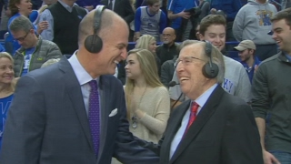 Brent Musburger Signs Off After 50 Years Of Broadcasting   CampusInsiders