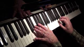Unfaithful - Rihanna - Piano Solo