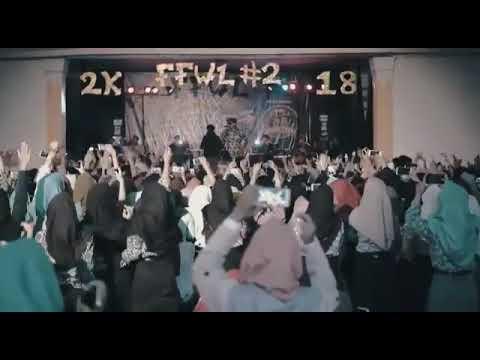 BRAVESBOY #SMK NEGERI 4 YOGYAKARTA #PENSI #2018