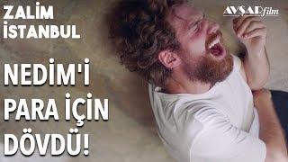 Nedim Dayak Yiyor, KORKMUYORUM! | Zalim İstanbul 11. Bölüm