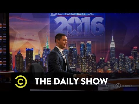 Basket of Deplorables - Between the Scenes: The Daily Show