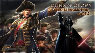 GUNS OF GLORY - THRILLING RTS GAME