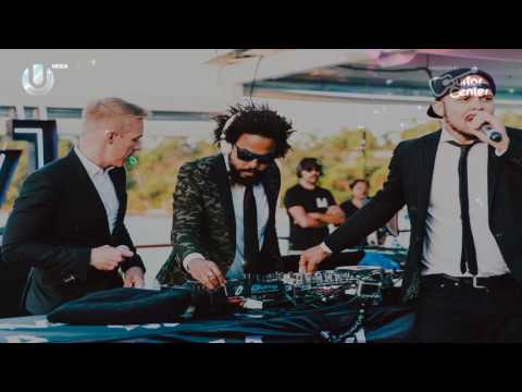 MAJOR LAZER FULLSET LIVE @ ULTRA 2017