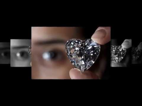 The world's amazing diamond jewelry