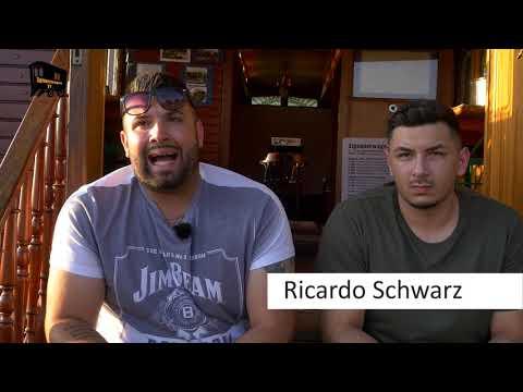 Ricardo Schwarz: Reaktionen auf das Wort 'Zigeuner'