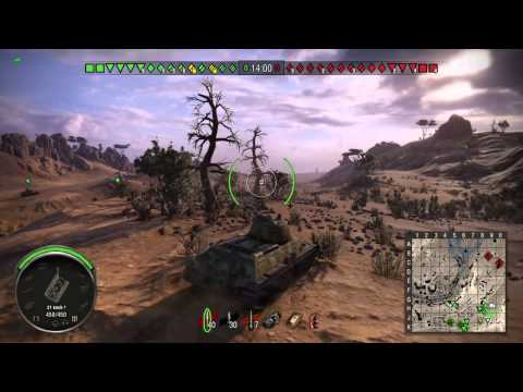 [PS4 ][RU] Стримчик с Илюхой l World of Tanks l #7