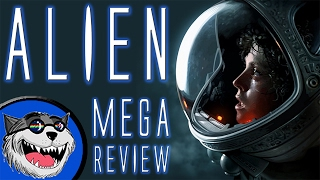 Alien - Mega Review