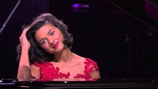 Khatia Buniatishvili - Live at iTunes Festival 30 / 09 / 2014