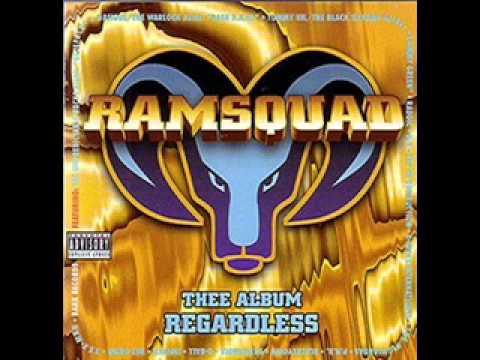 Ram Squad - Where Do We Go