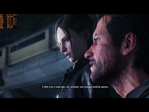 The Evil Within 2 ultra setting R9 380 4GB
