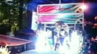 Miss Magic 2009 - Flores de Mayo at GUK (Gandang Umaga Kapamilya)
