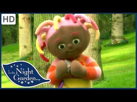 In the Night Garden 406 - Upsy Daisy's Special Stone | Full Episode | Cartoons for Children