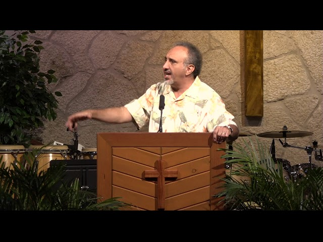 Bible Prophecy Update – January 13th, 2019