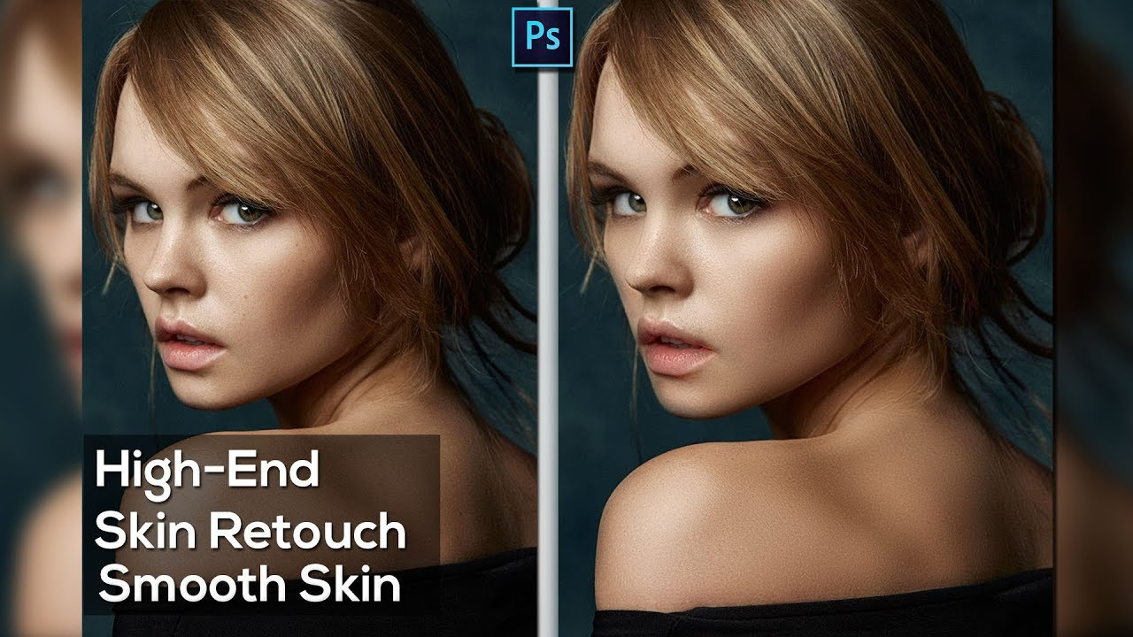 High end skin retouching tutorial how to smooth skin in high end skin retouching tutorial how to smooth skin in photoshop baditri Image collections