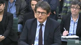 FULL Session of Alan Rusbridger, Editor, The Guardian testimony over Snowden