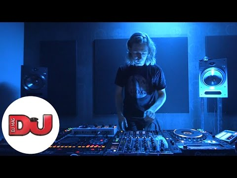 James Zabiela Live DJ Mag Studio Set