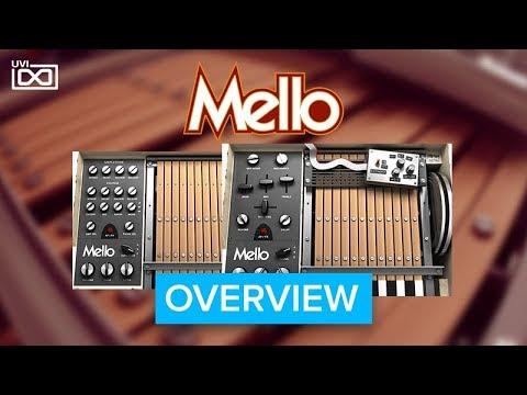 UVI Mello   Overview