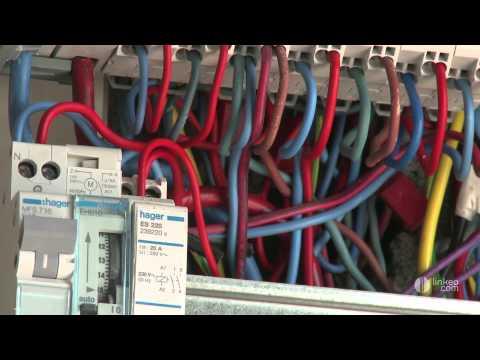 Bachelier System' : electricité générale domotique La Rochelle