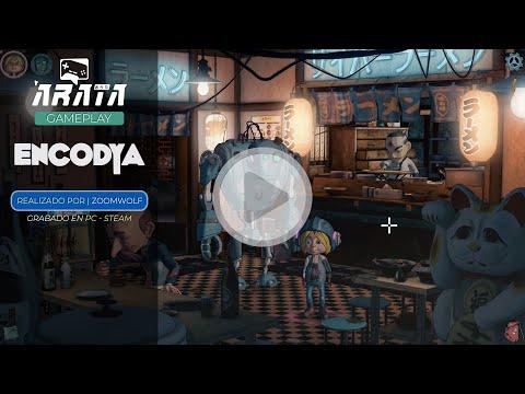 ENCODYA / Gameplay / PC Steam