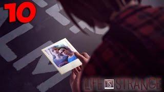 RITORNO NEL PASSATO. NON CI CREDO! - LIFE IS STRANGE [Walkthrough ITA EP. 3 PARTE 10]