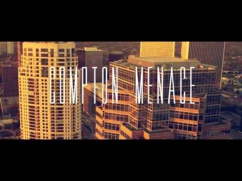 Клип Compton Menace - Ain't No Changing Me