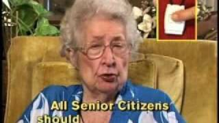 YouTube Poop: All Senior Citizens Should Have: