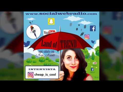 LAND of TREND con Mahé Arienti  1^puntata