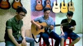 Dạy đàn guitar Bình Dương, uy tín, cấp tốc  ( B.O Guitar Bình Dương)